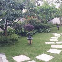 看别墅园林景观设计软装,品温馨理想生活