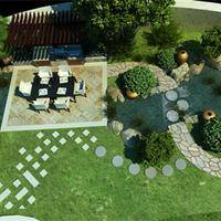别墅园林景观设计的基本要求有哪些