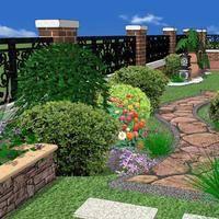 园林景观设计有几个注意要点?